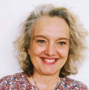 ANNE FRANCE DE BOISSIÈRE
